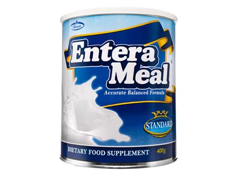مکمل غذایی انترامیل